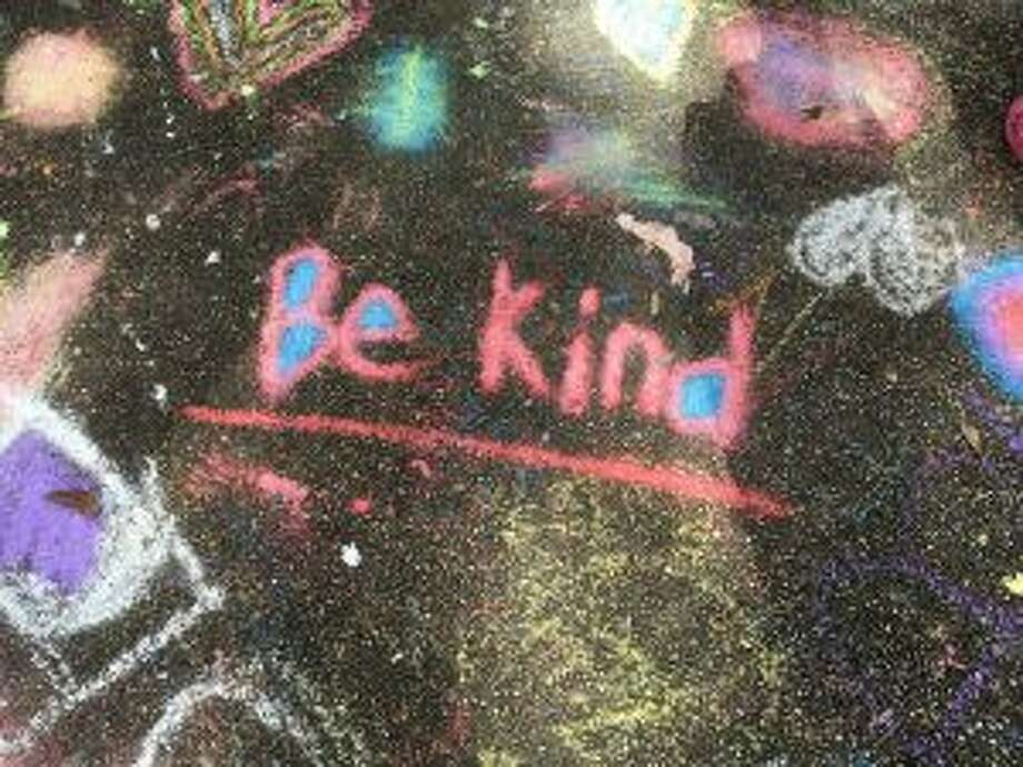 The New Canaan based B kind Foundation is petitioning the government to have the United States be a recognized participant of World Kindness Day and more. Photo Credit: Pixabay/CreativeCommons.org/SearchCreativeCommons.orgPublicDomainSectionofGoogleImagesLabledForReuseWithModification