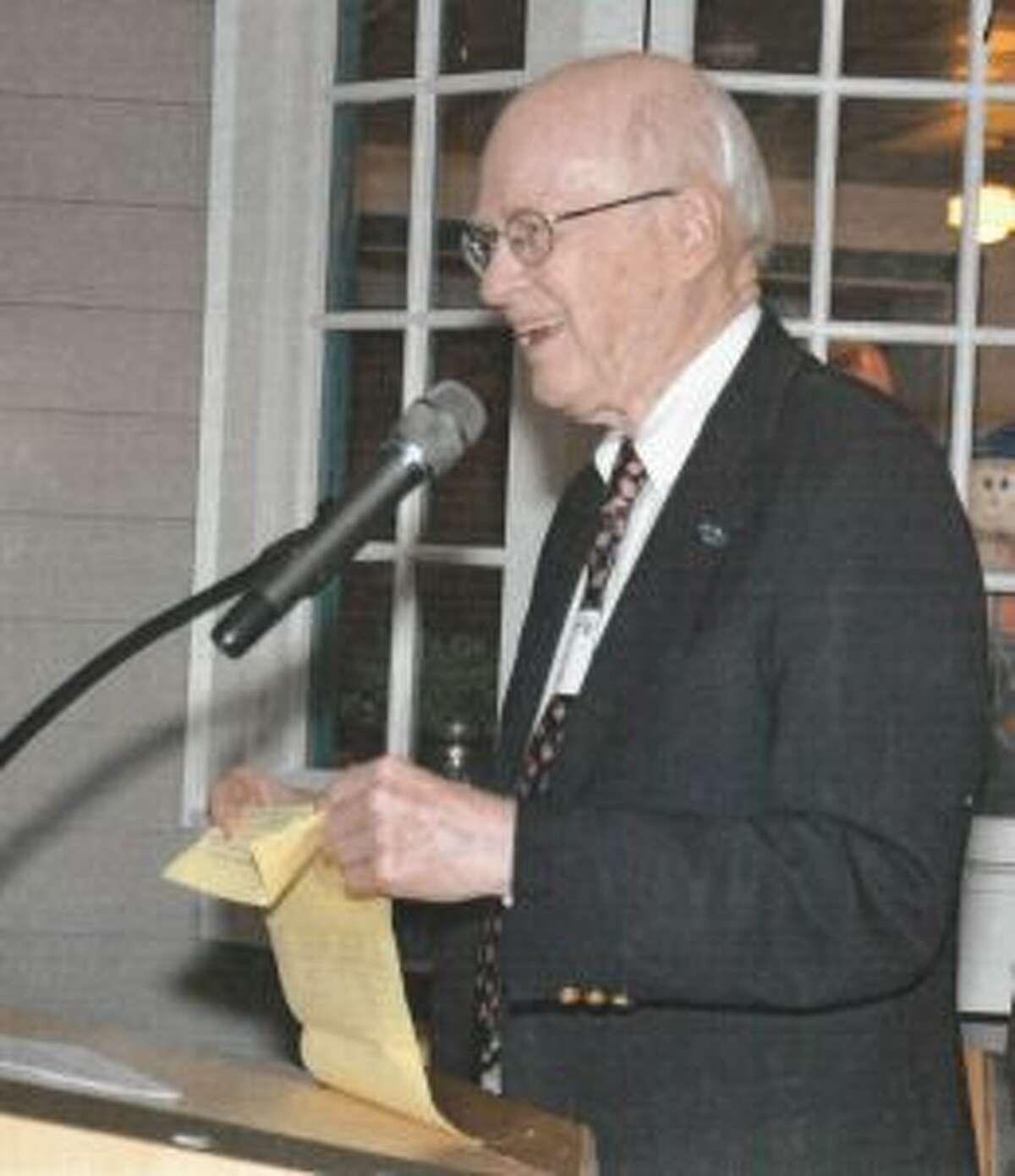 Jim Bach