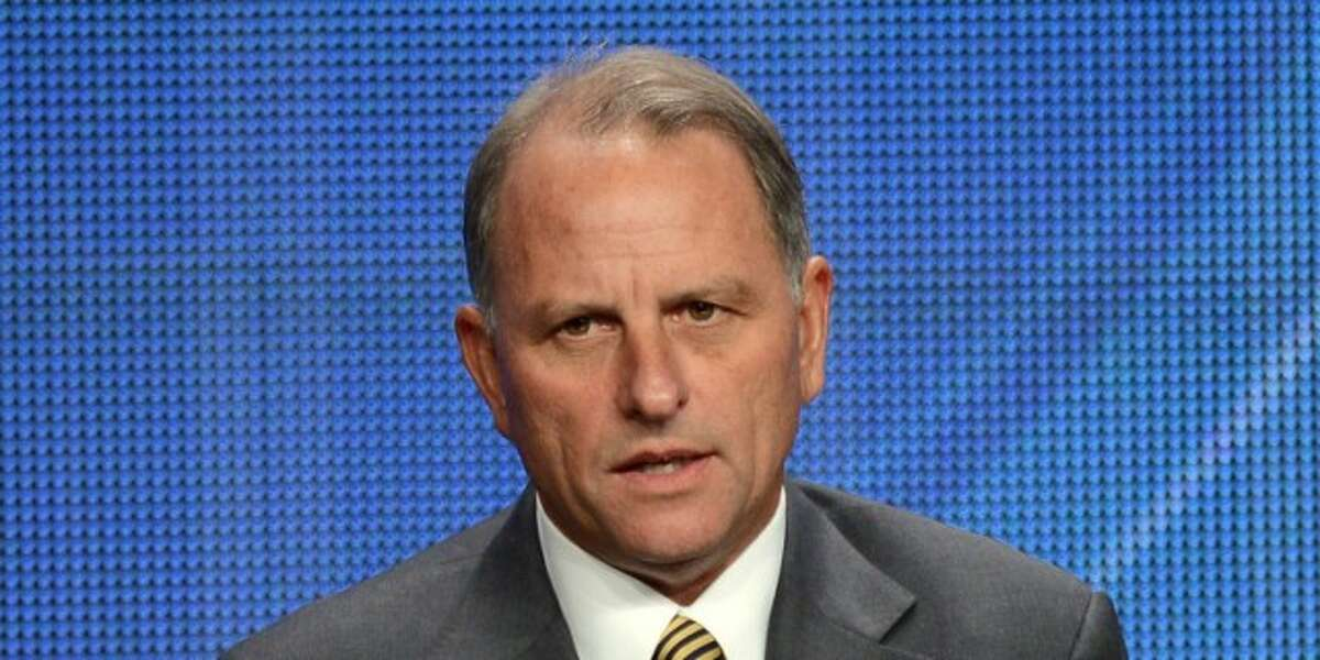 """New Canaan resident Jeff Fager leaves his post asexecutive producer""""60 Minutes."""""""