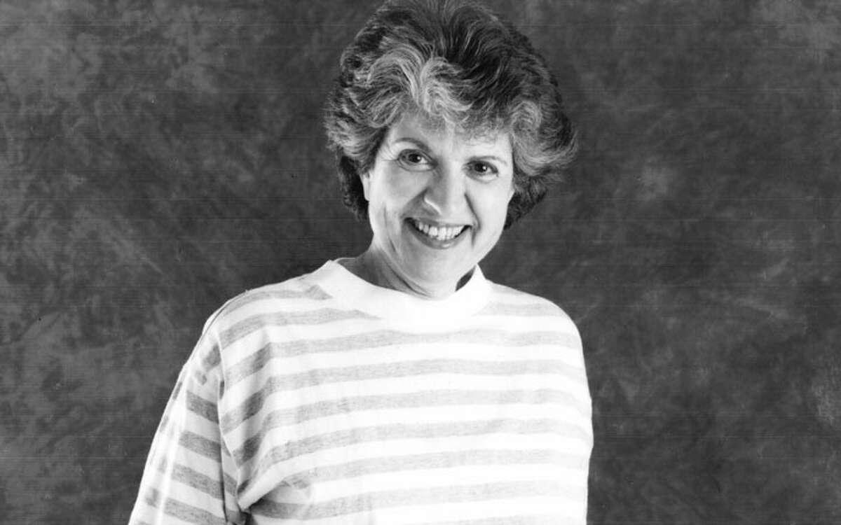 Ruth R. Layton