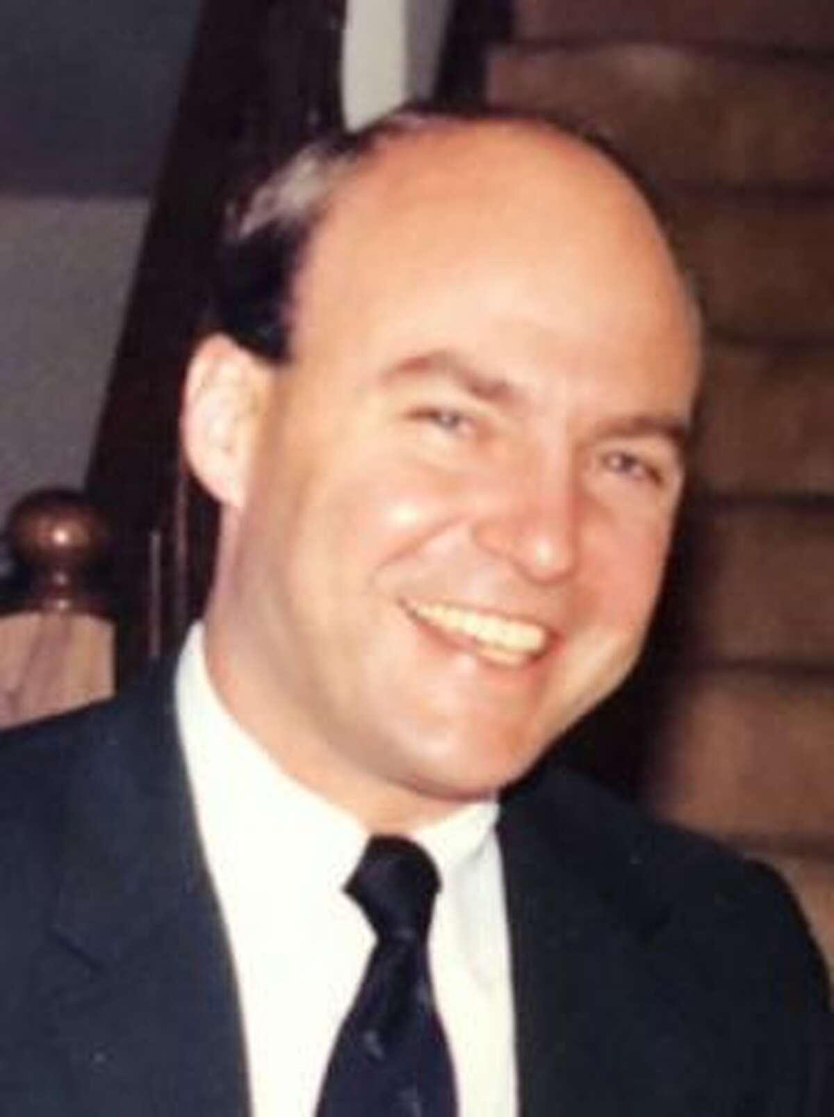 Lawrence Wilson Bill