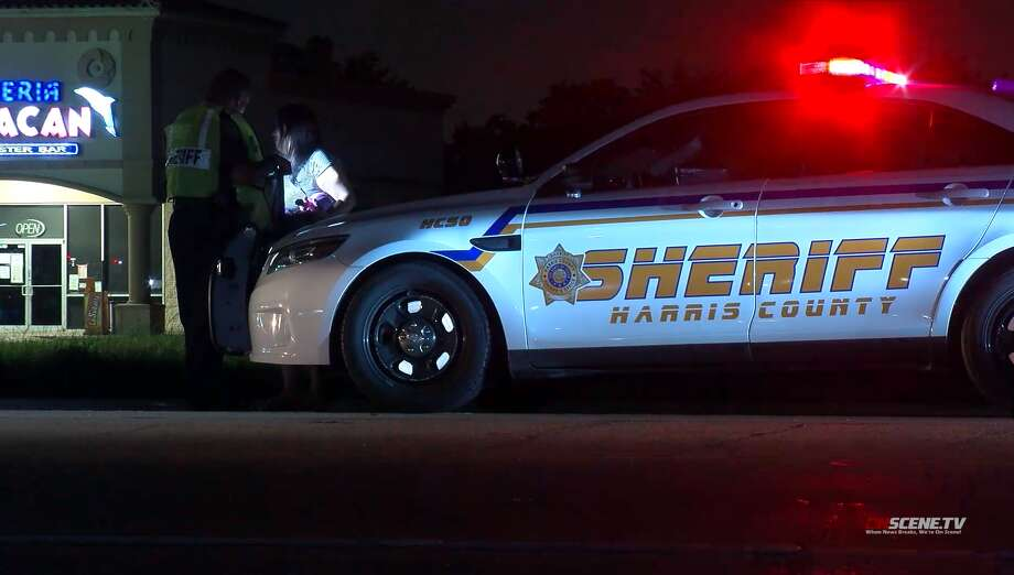 A driver is not expected to face charges after hitting and killing a man who was crossing Tomball Parkway early Tuesday morning. Photo: OnScene TV