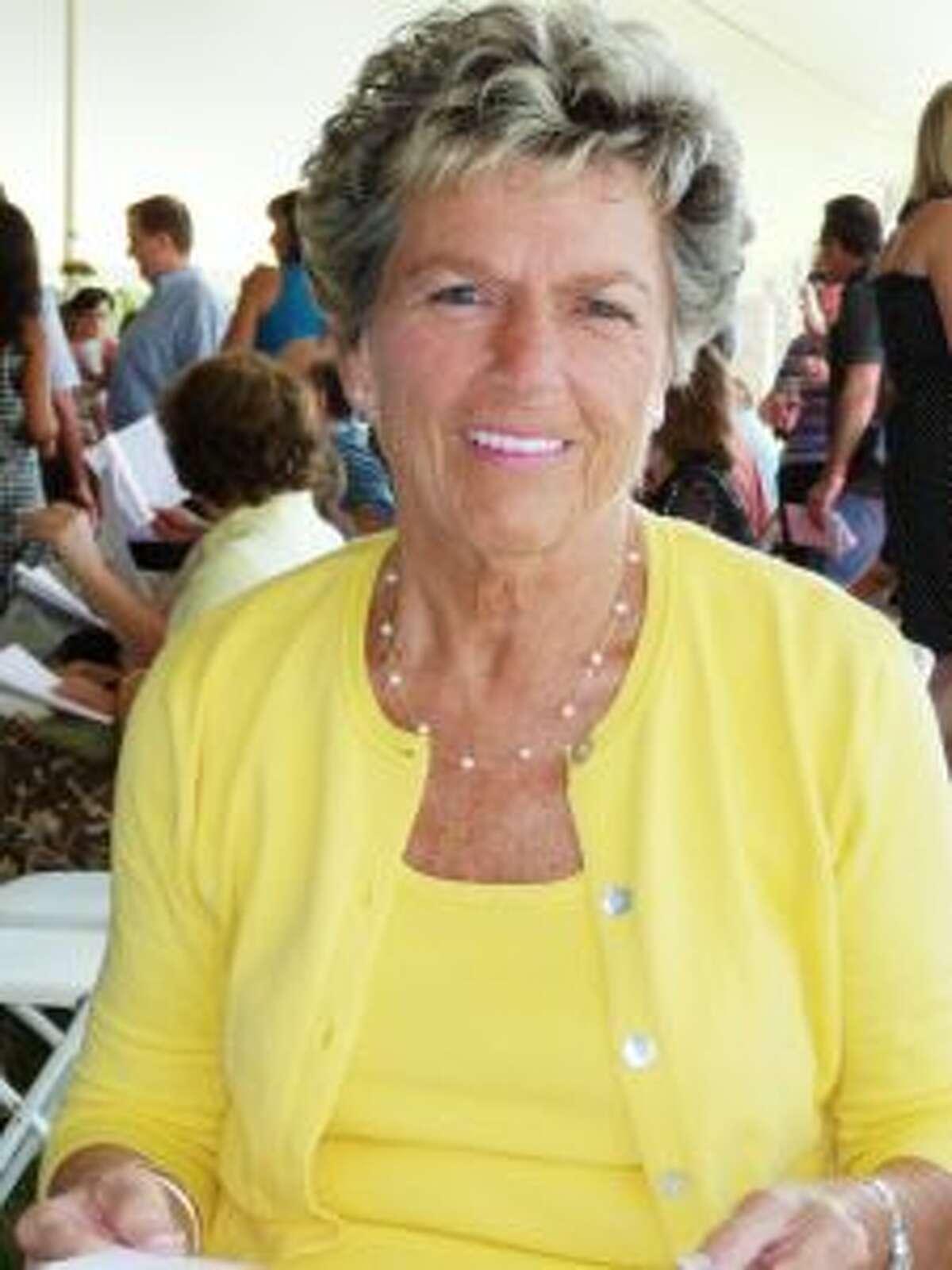 Nancy J. Tennstedt