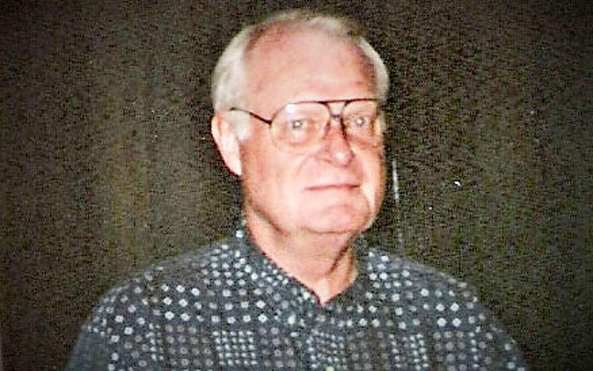 Ray H. Fentriss, Jr.
