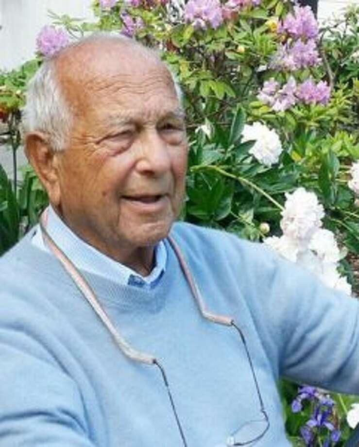 Dr. William Bell Levine