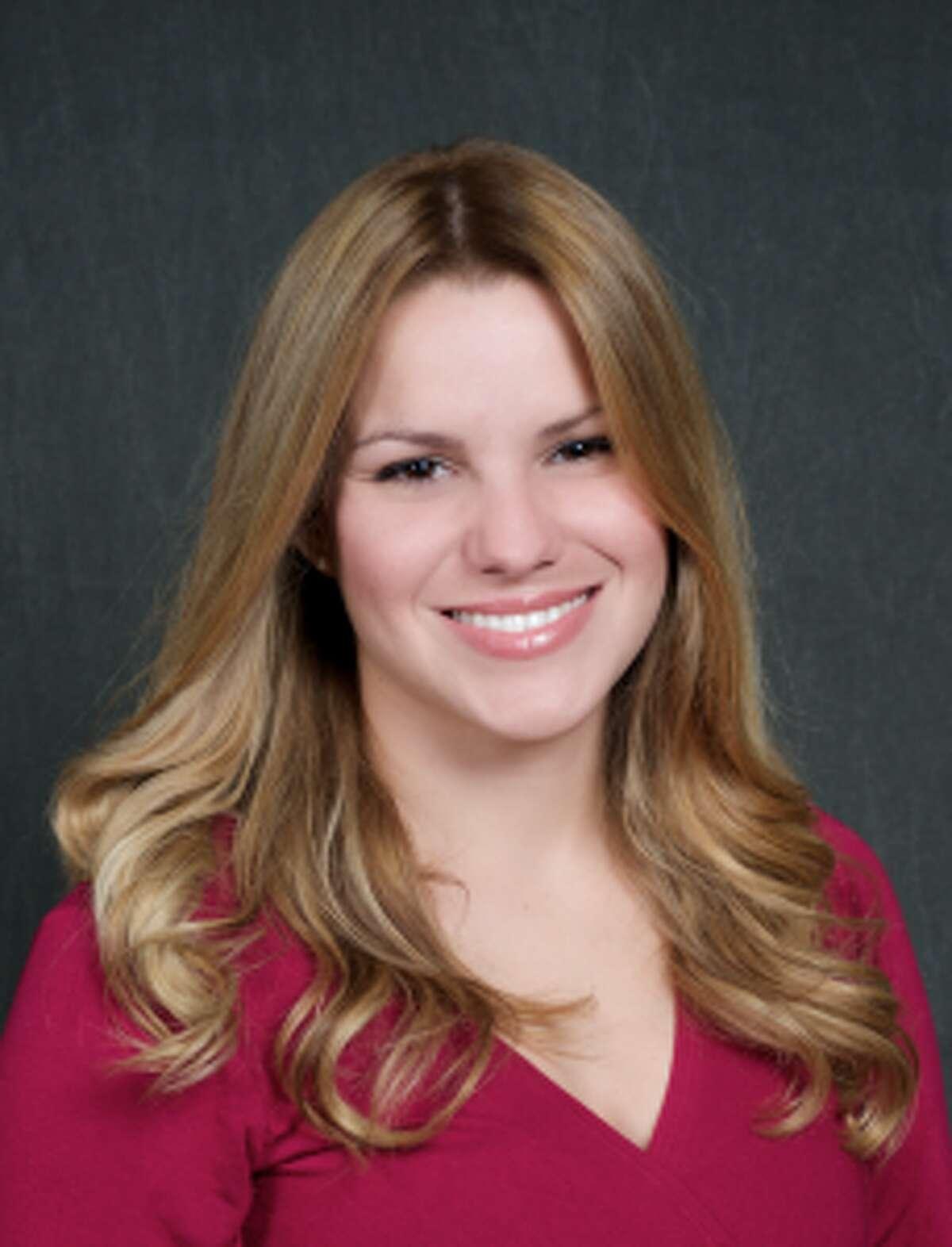 Amanda Morgado