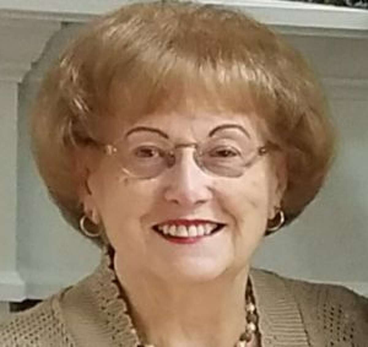 Dolores M. Haas