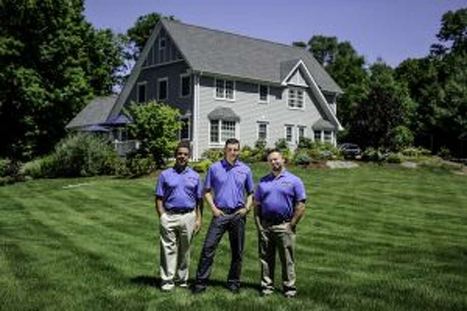 A remodeler has received an award from a magazine.