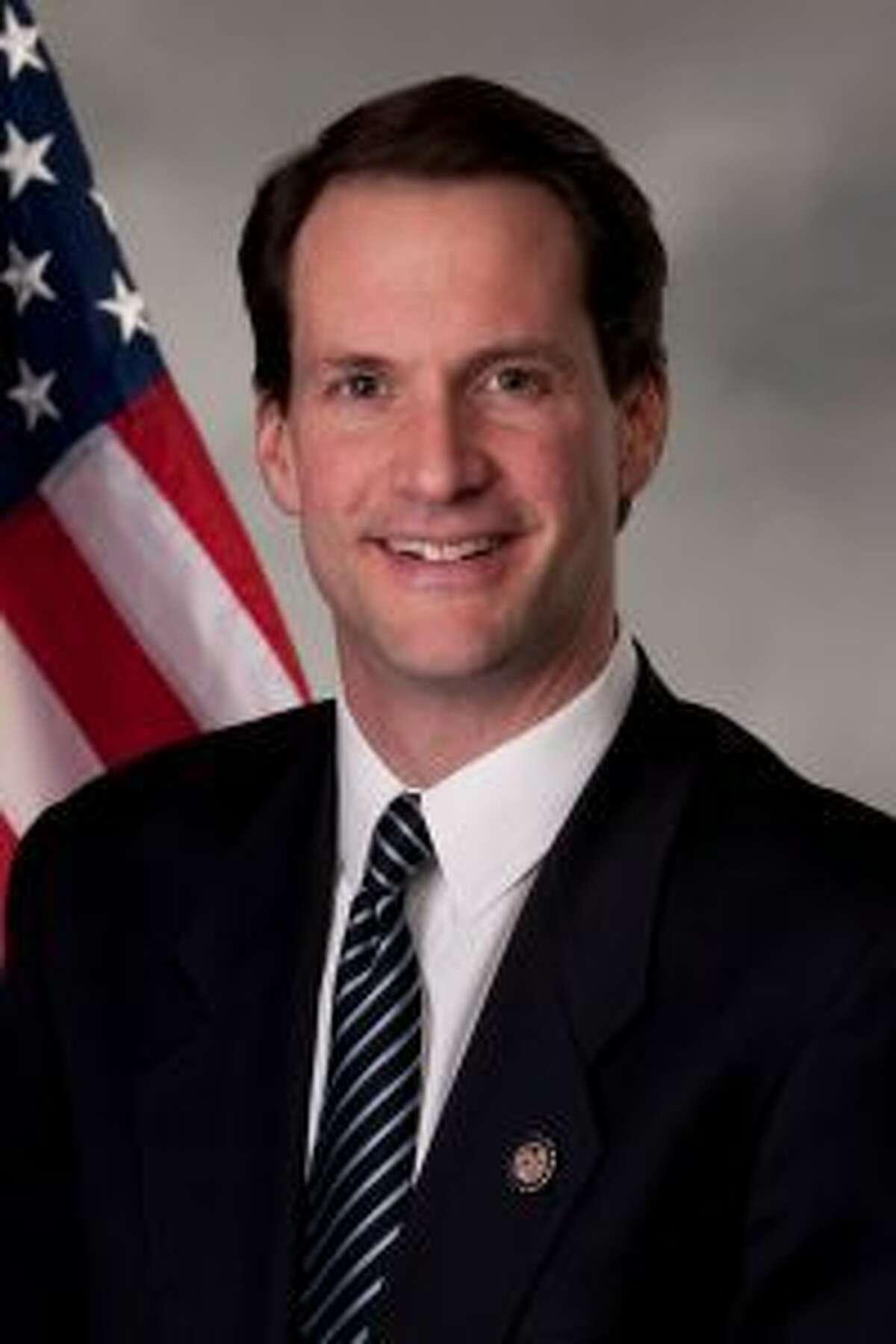 U.S. Congressman Jim Himes