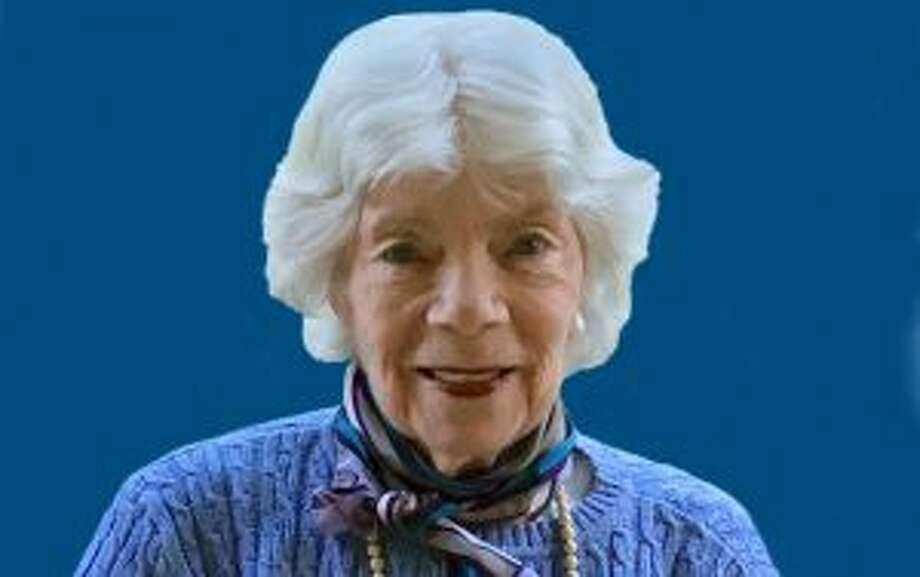 Diana Harbage Baker
