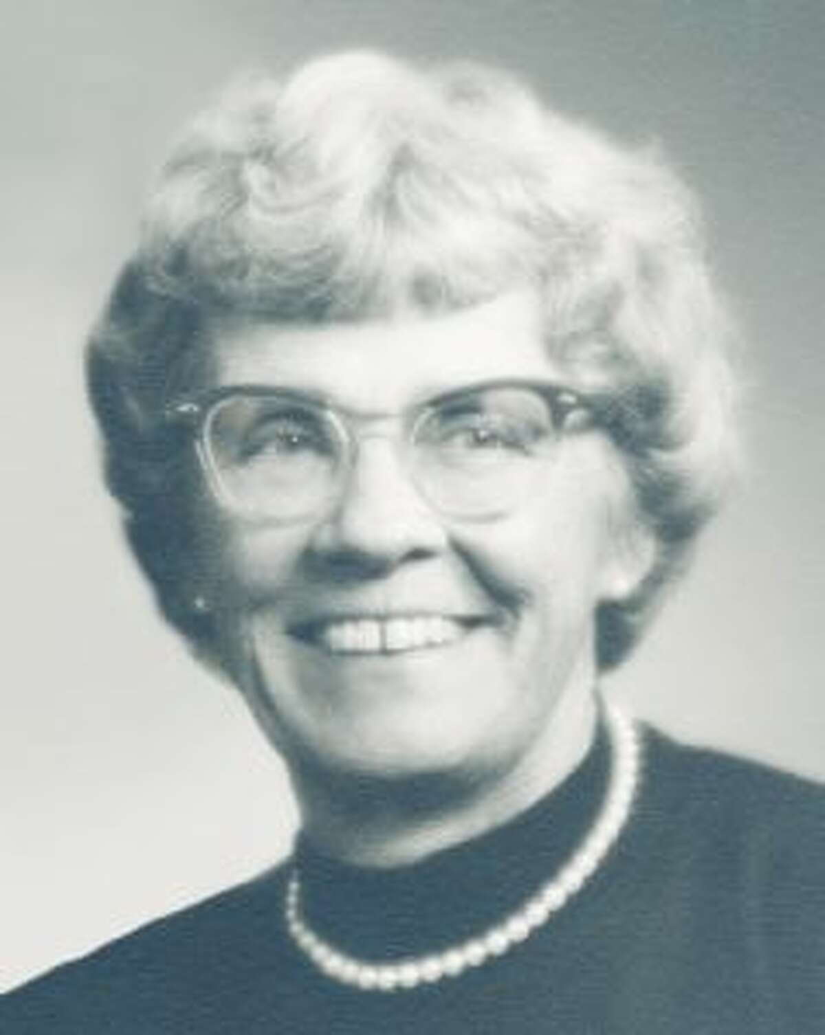 Joan Banfield