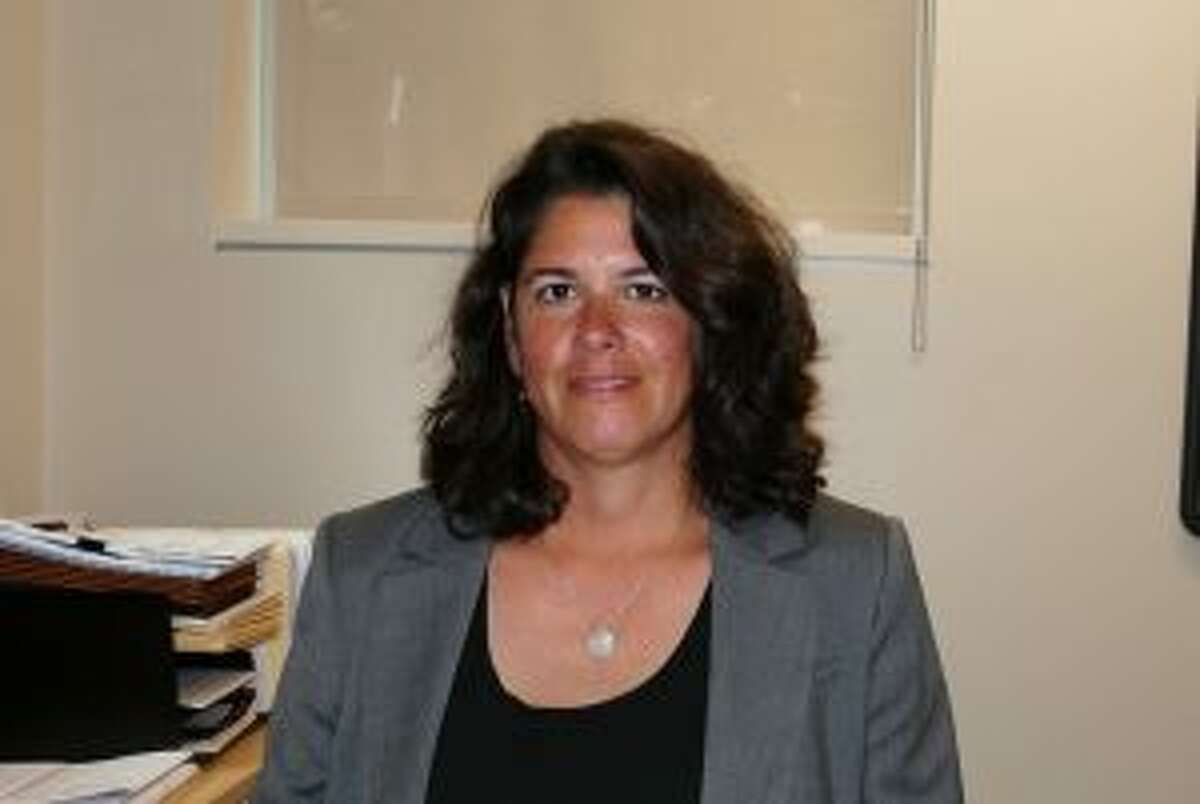Director of Planning and Zoning, Lynn Brooks Avni