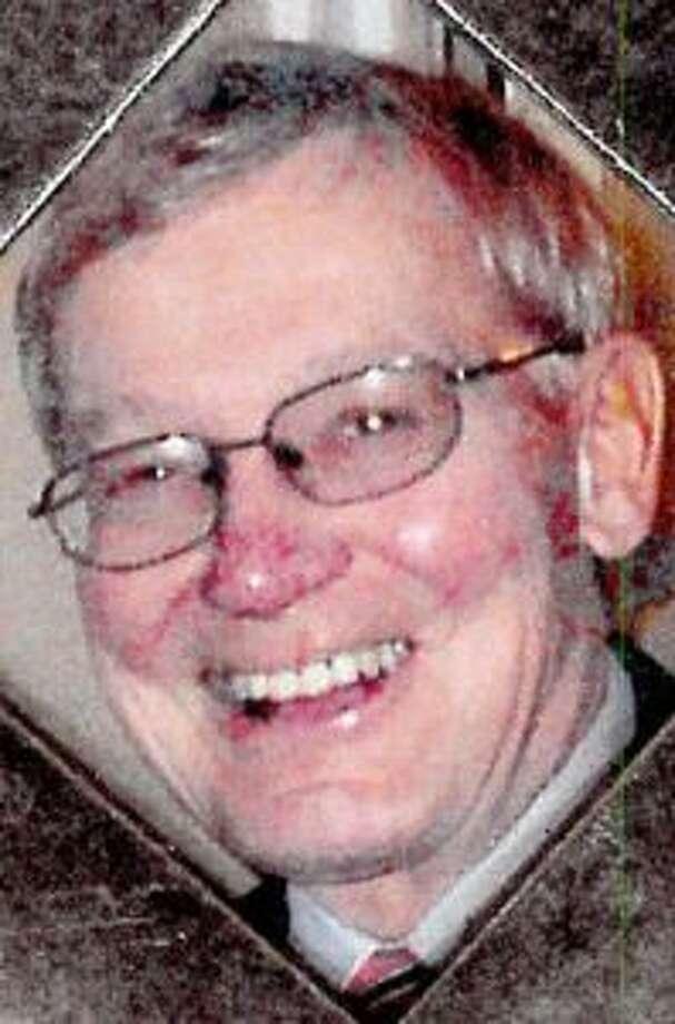 Charles R. Langalis