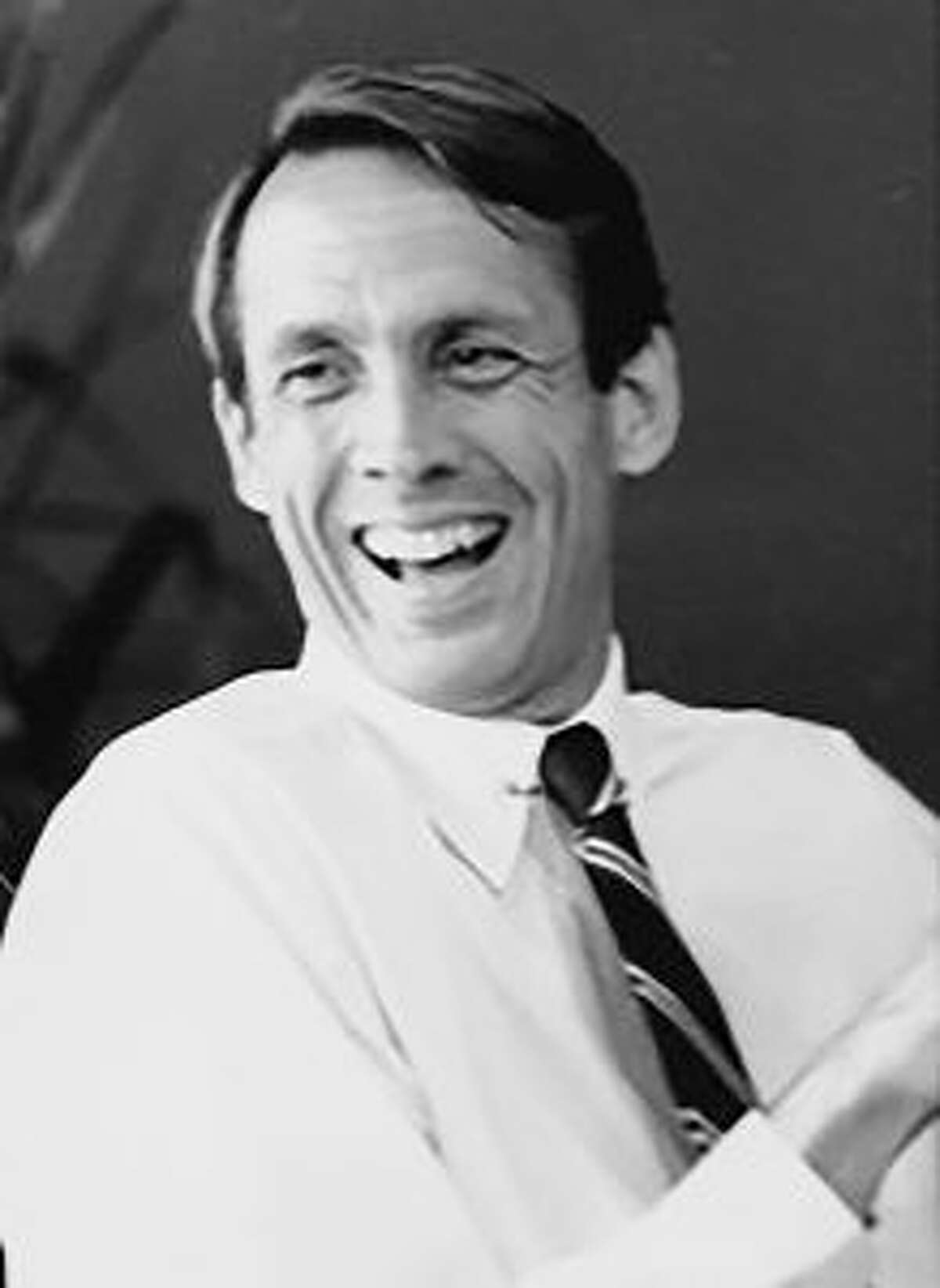 Peter Buckley Garrison