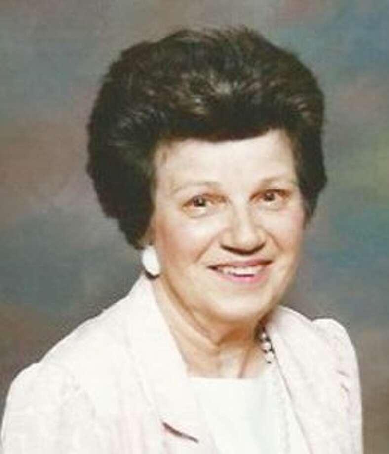 Ida E. Cogswell