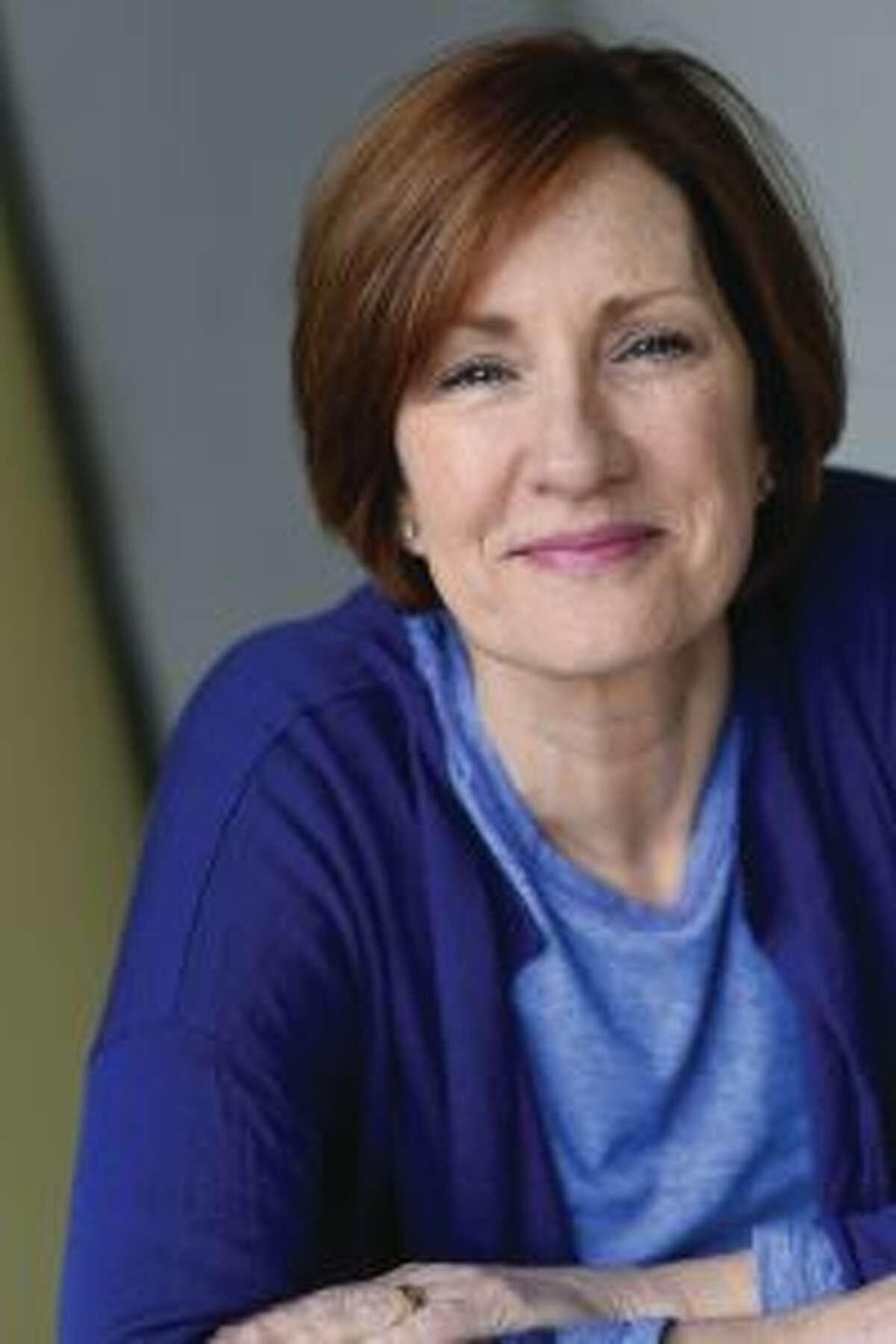 Mary Hogan
