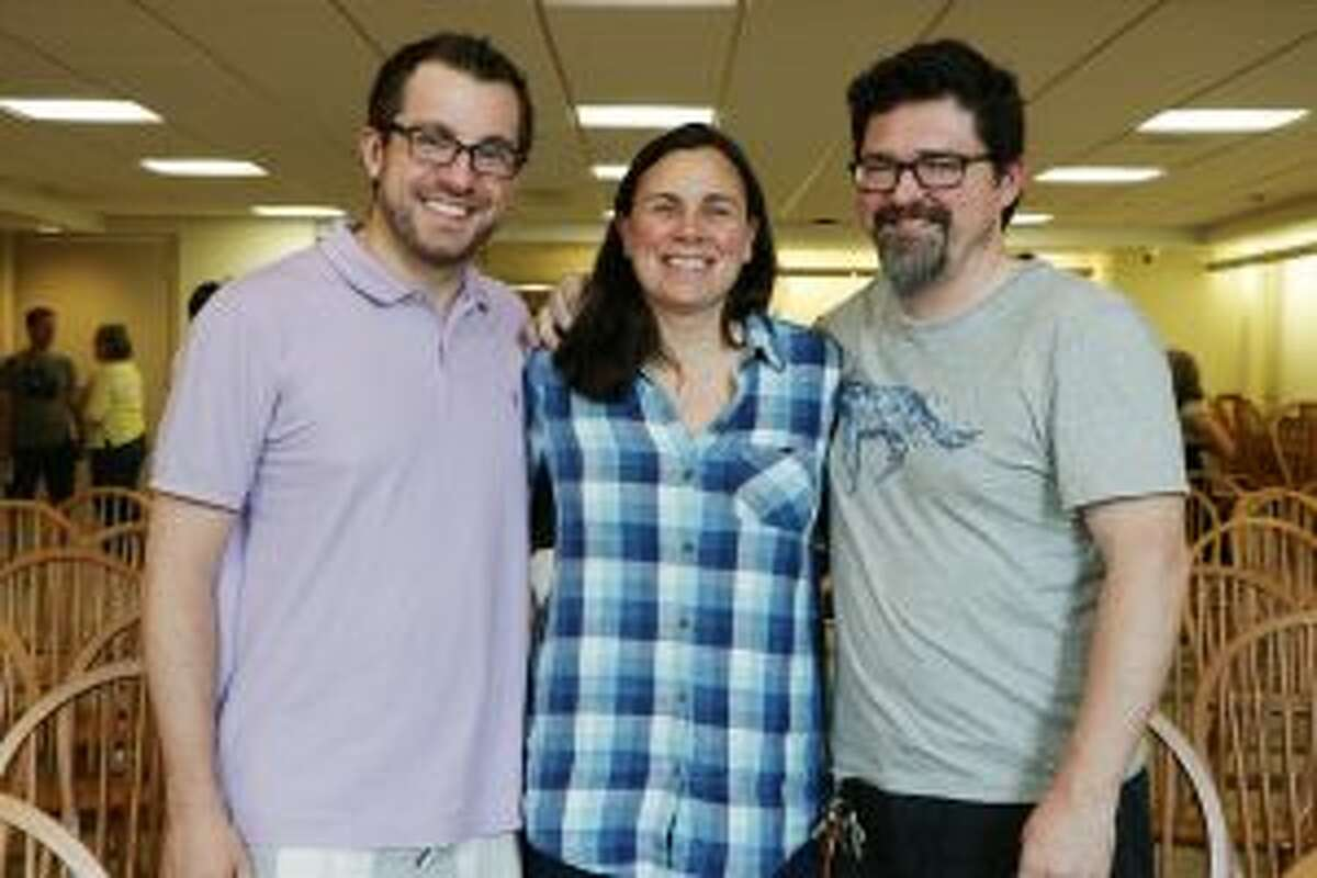 New Canaan: Three St. Luke's teachers have won awards. Two teachers have also retired.