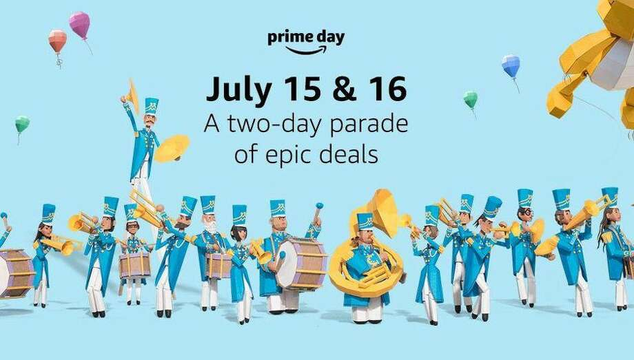 Prime Day 2019 will run for two full days. Photo: Amazon