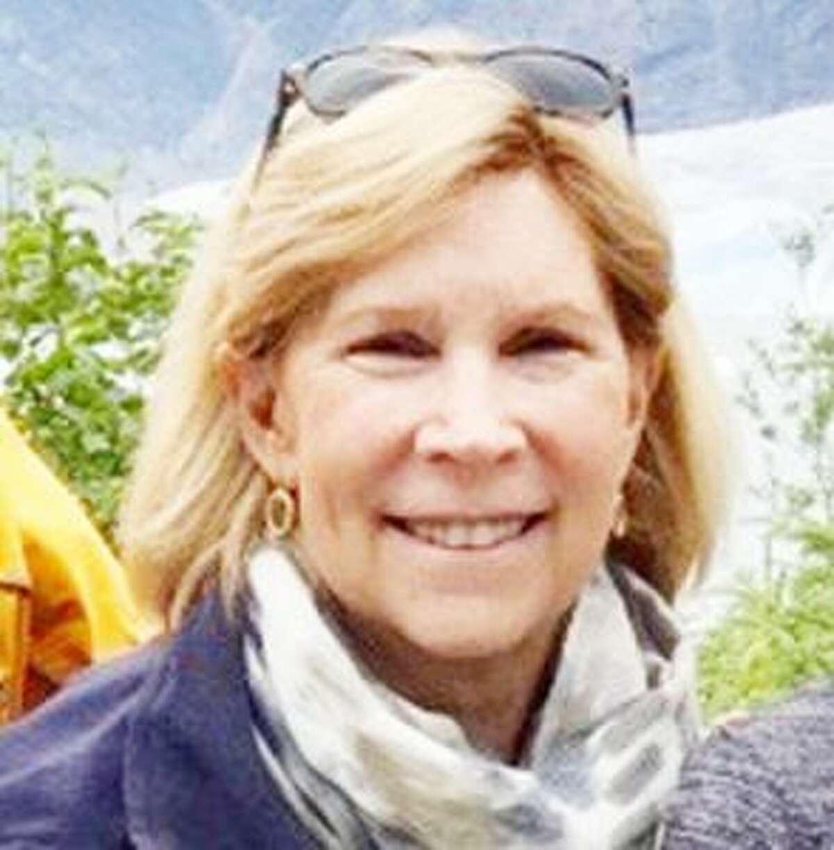Kathryn Mary Tohir