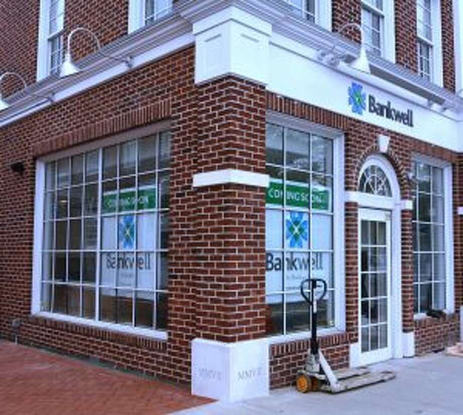 Bankwell, which has two locations in New Canaan, has opened three new branches.
