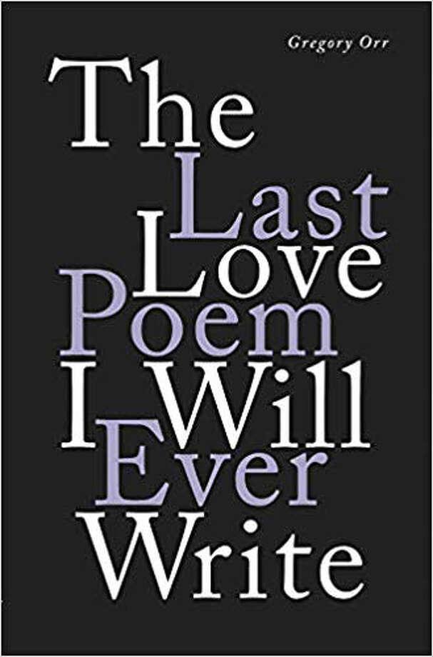 The Last Love Poem I Will Ever Write Photo: Norton, Handout / Handout