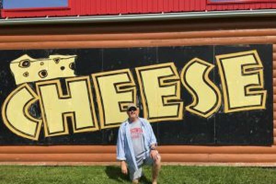 "A GoFundMe for a resident with ALS Amyotrophic Lateral Sclerosis raised $85,000 in two months. Chris ""Cheese"" Thalacker"