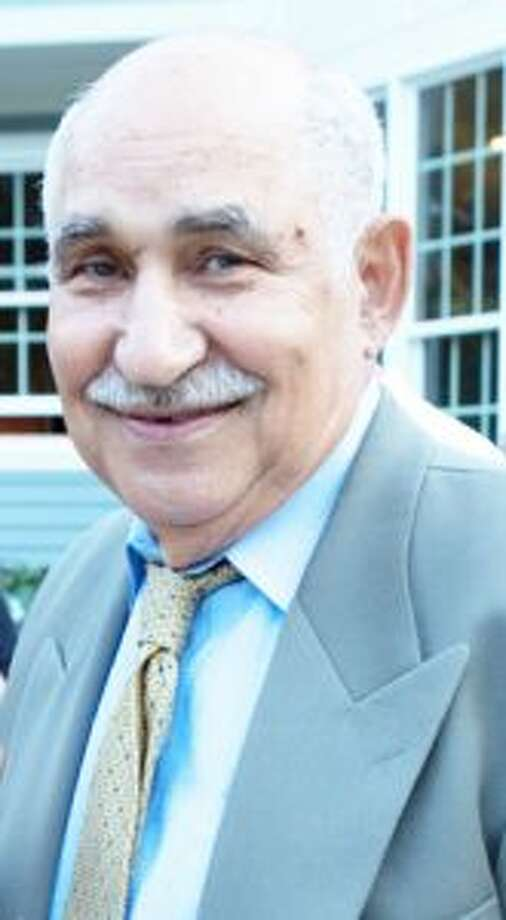 Dr. Hossein Samai