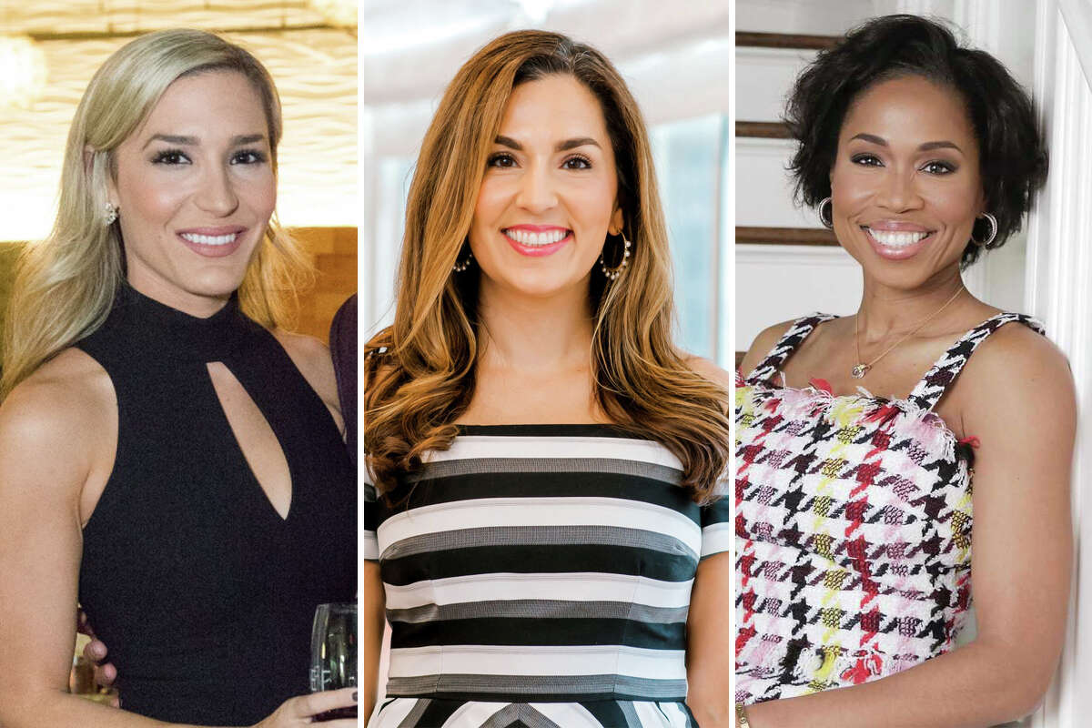 """>> Meet the 23 women who are Houston's """"it girls"""" of 2019."""