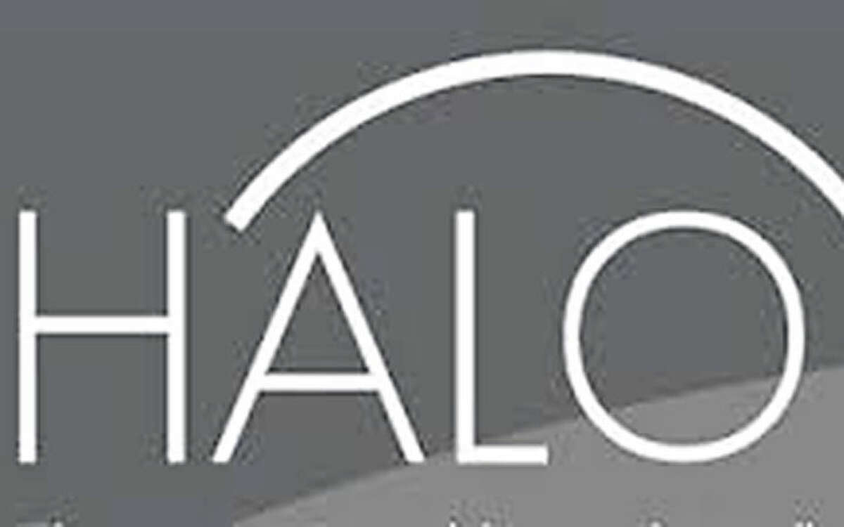 New Canaan: There is a native new owner of a wellness company in town. Halo Studios logo