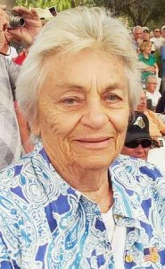 Phyllis Ann Lapolla Walsh