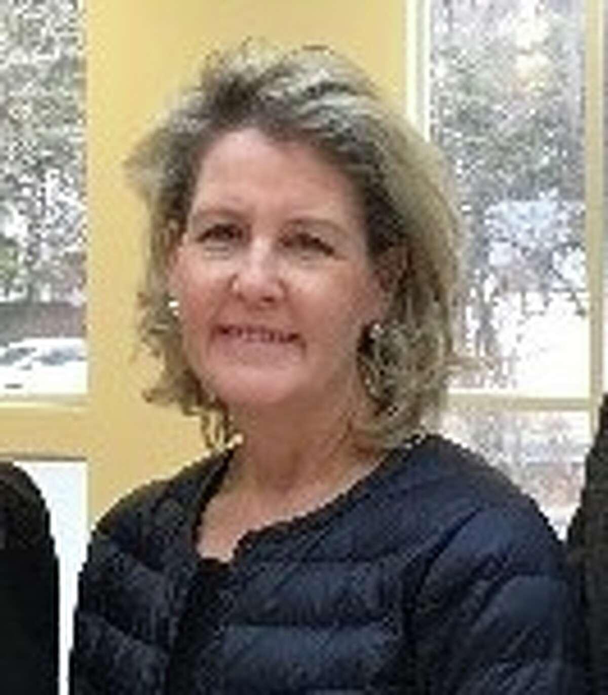 Joan McLaughlin