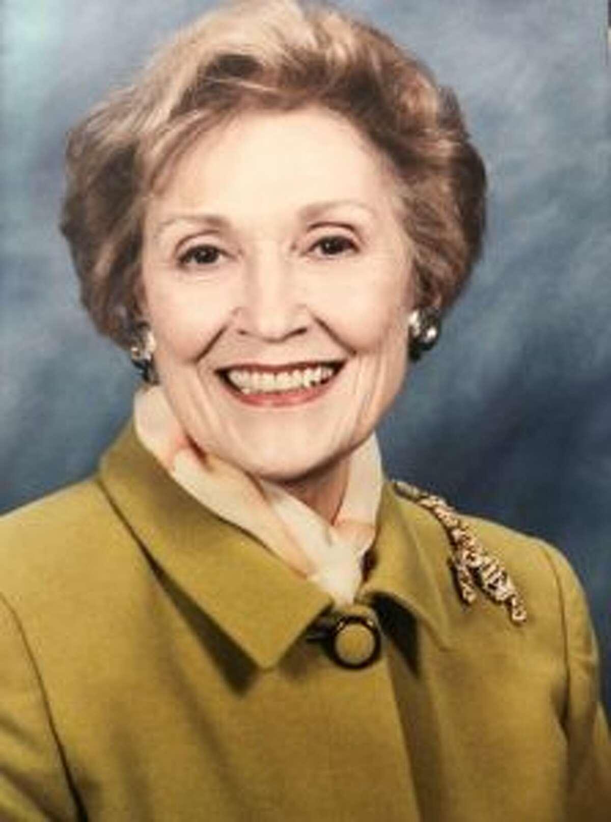 Lois Daine Madsen