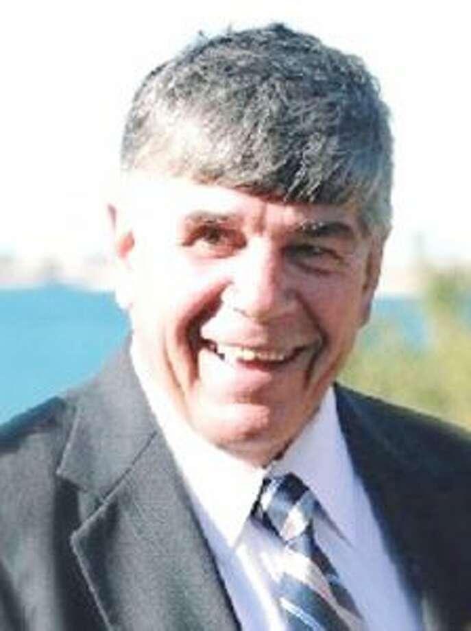 Donald C. Bingham