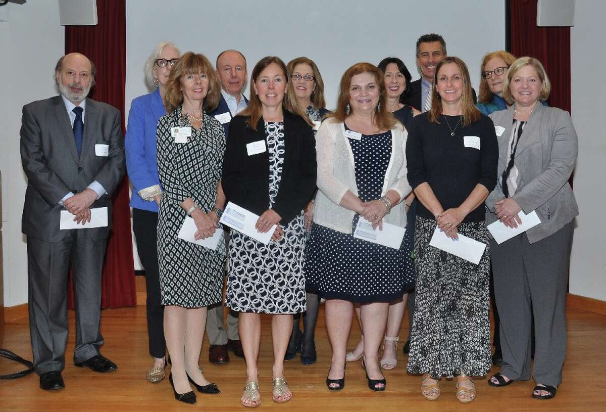 The group that represented organizations receiving grants in the Health category.