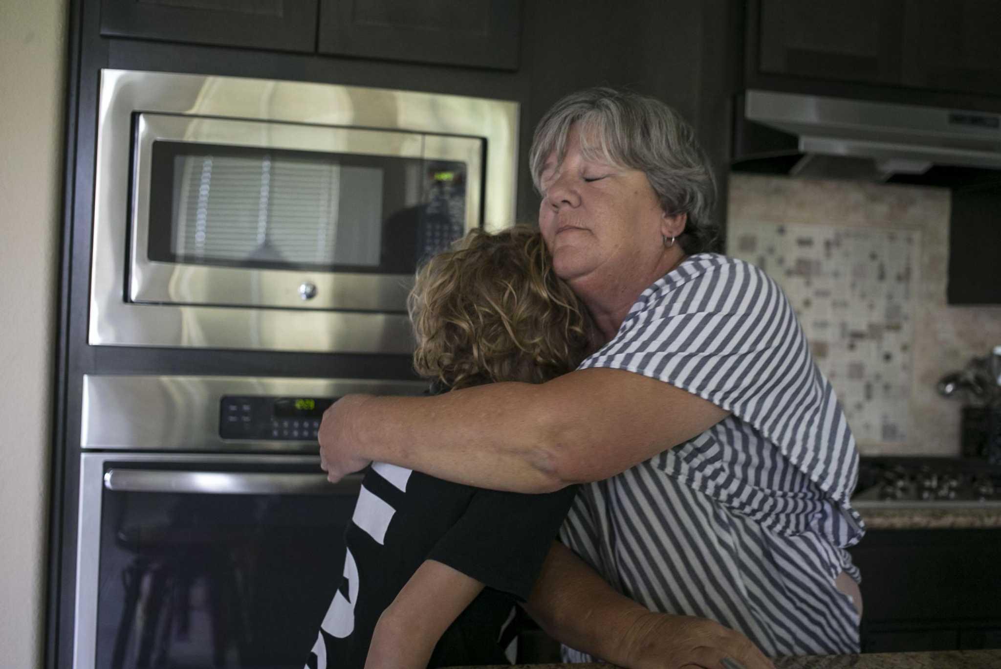 Podcast: Petti McClellan-Wiese, mother of Texas child killed by 'Angel of Death' nurse Genene Jones, dies at 64