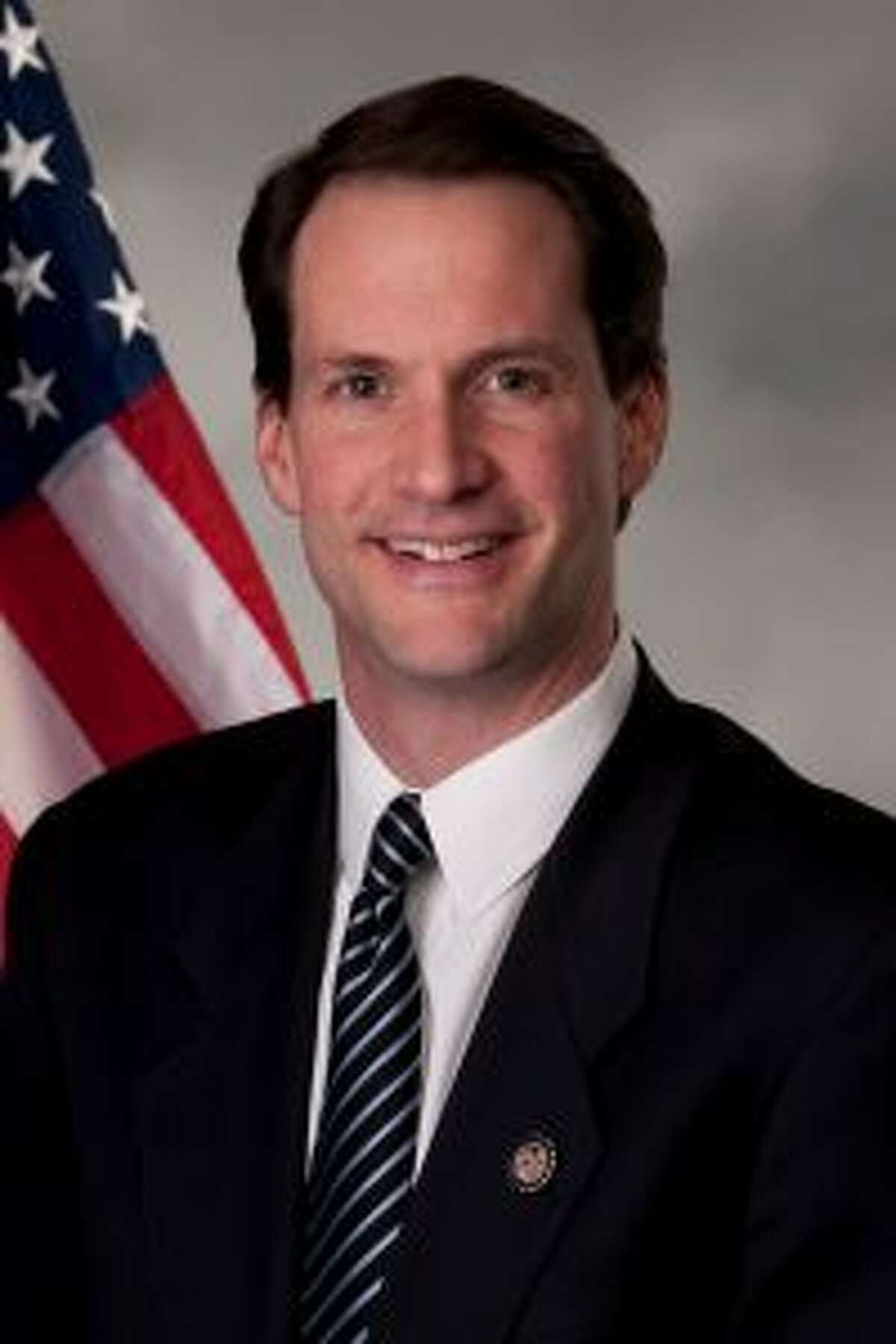 U.S. Congressman Jim Himes (D-CT 4th) will speak at Staying Put in New Canaan's 10th anniversary event on May 20th at St. Mark's Church.