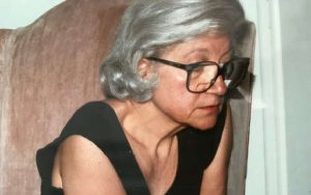 Mary J. Hoffmann
