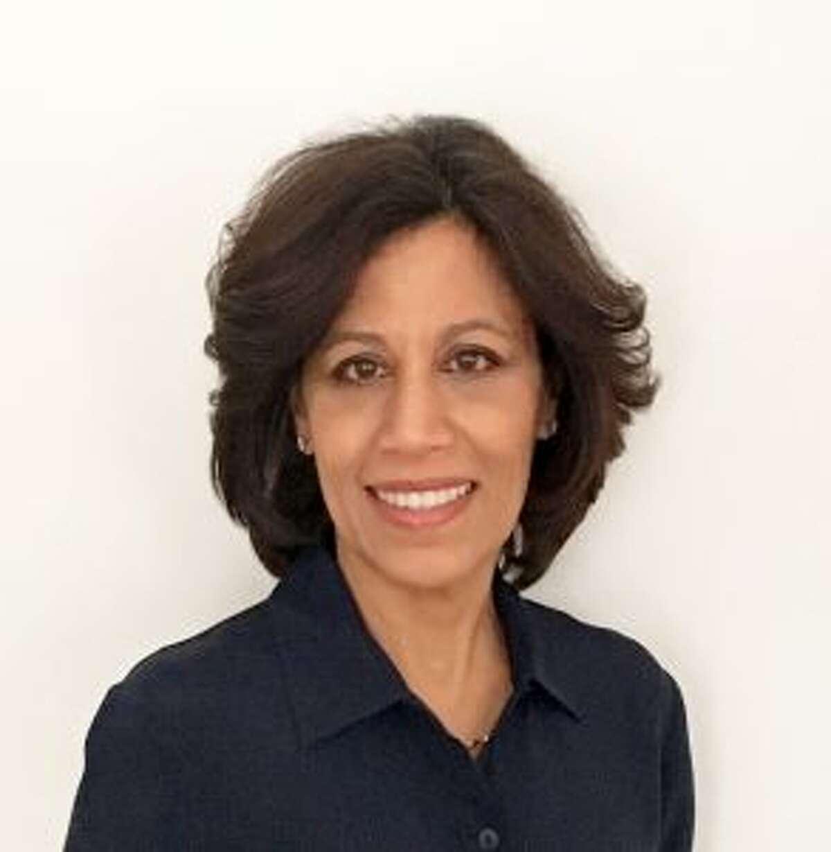Indira D. Christie