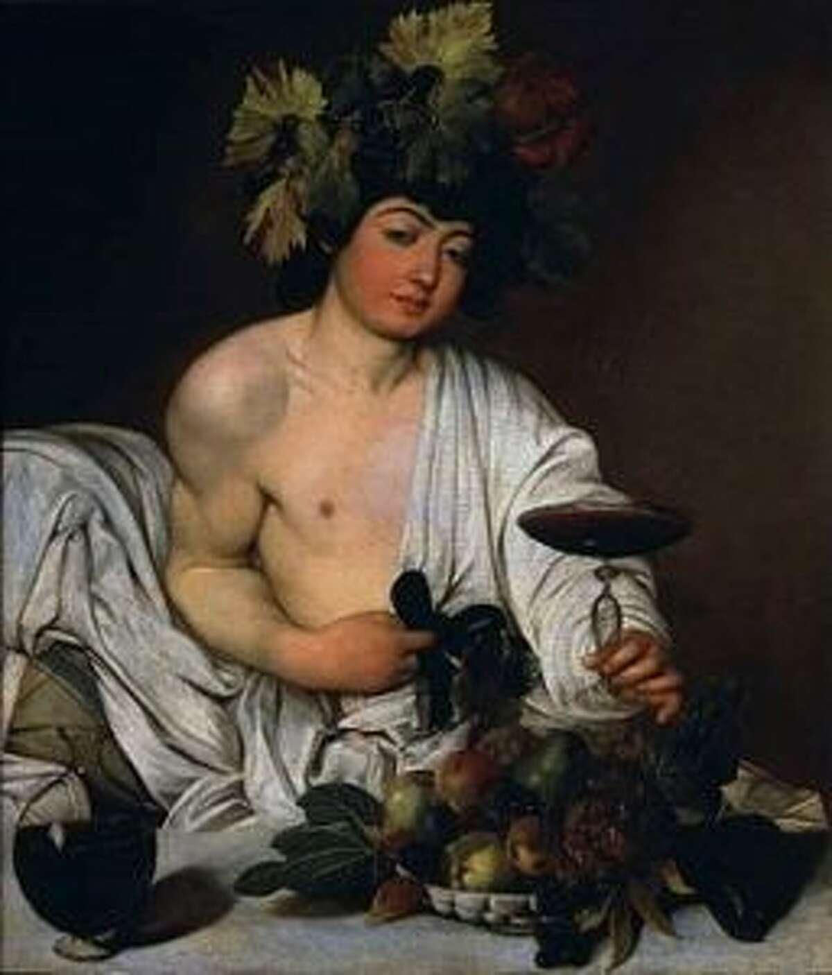 Italian Baroque Painting