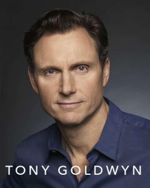 New Canaan: Join the conversation with Tony Goldwyn June 2, 2018. Tony Goldwyn