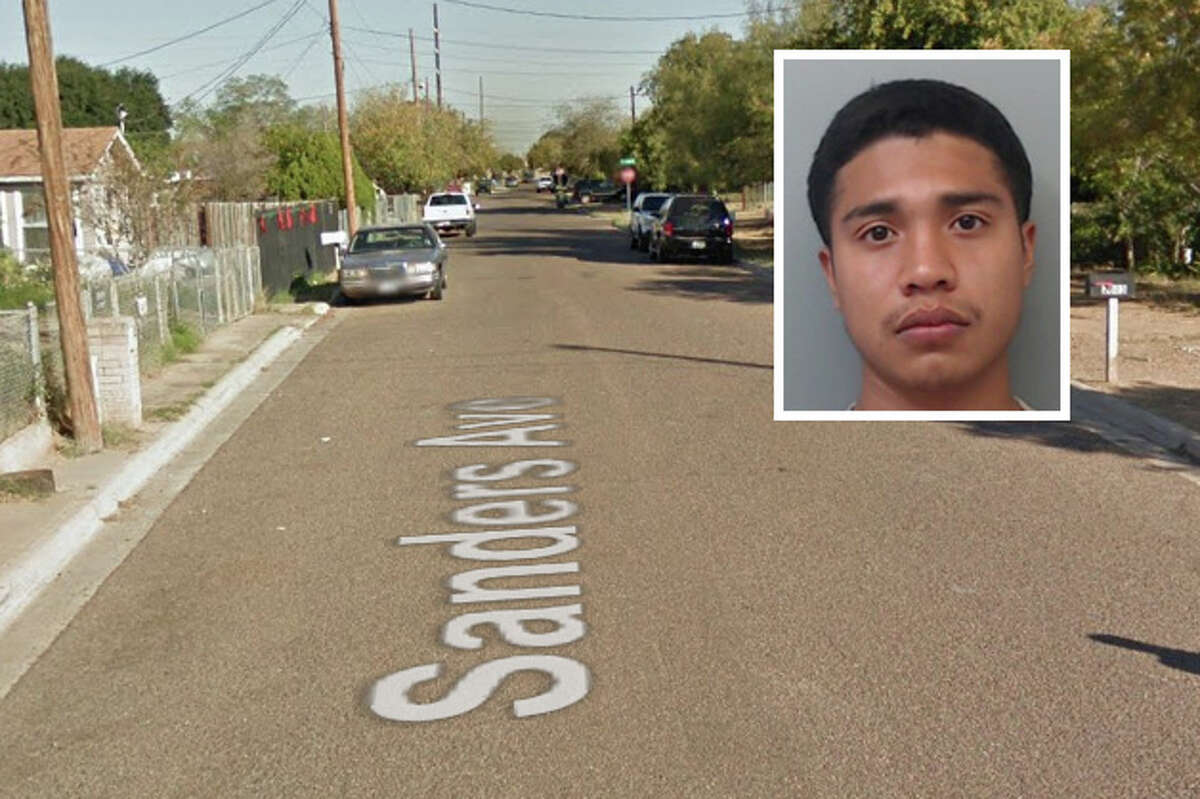 A man and two juveniles landed behind bars after Laredo police said they discovered narcotics in their vehicle.