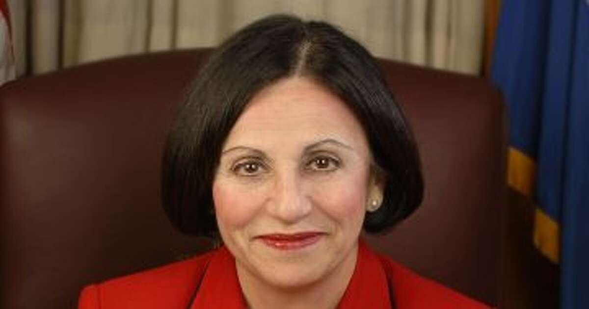 Connecticut State Senator Toni Boucher