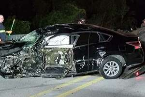 A 22-year-old died recently after the 2010 Ford Mustang he was driving on Texas 242 in Montgomery collided into two other vehicles. The Montgomery County Sheriff's Office on Tuesday started a two-week increase in its summertime enforcement campaign to help curb impaired drivers on county roads and freeways.