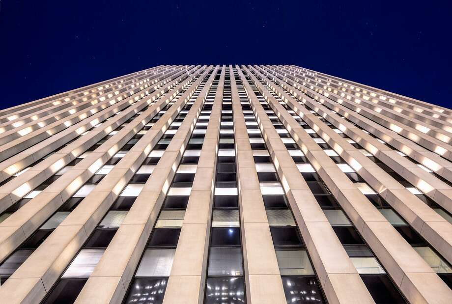 Distribution International has signed a lease for 24,600 square feet in KBR Tower, at 601 Jefferson, in downtown Houston. The company will establish a field support center serving customers across a network of more than 90 branch locations in the U.S. and Canada. Photo: Mohammad Raheel / Transwestern / 2015 www.studioraheel.com mohammadraheel.com