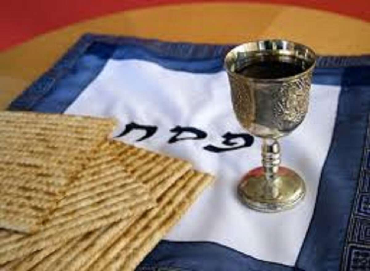 A Passover Seder will be held April 19, 2019 in Norwalk, Connecticut. - Contributed photo