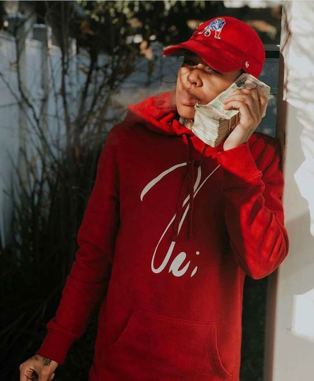 Houston hip-hop artist Bloodbath