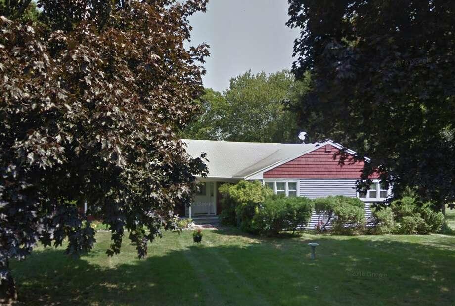 The house at21 Bruns Road. Photo: Google Maps