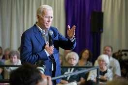 Joe Biden is facing intense backlash after speaking fondly of working with segregationist senators.