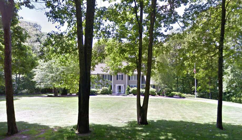The house at 739 Carrington Road. Photo: Google Maps