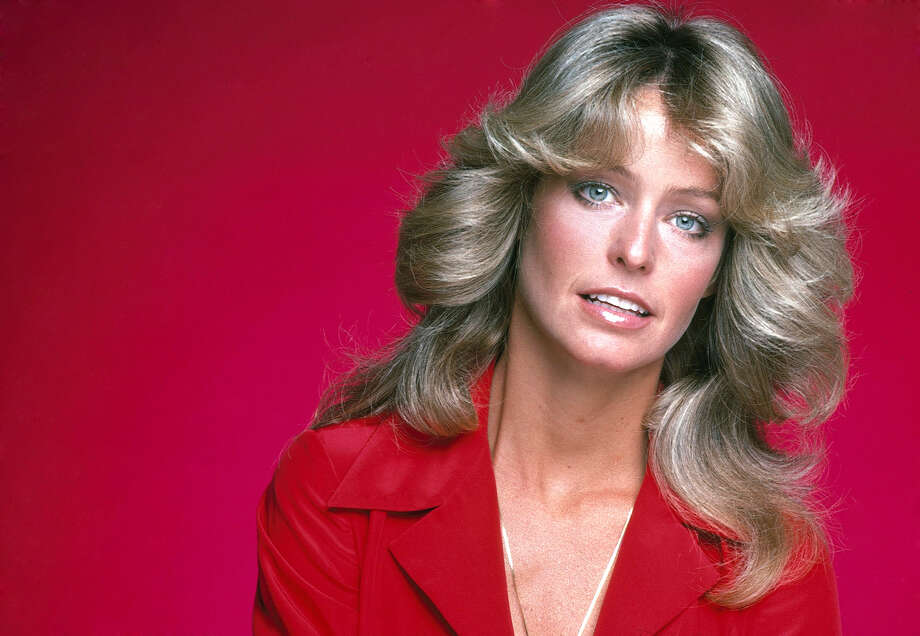 PHOTOS: Farrah Fawcett was born on February 2, 1947, in Corpus Christi. 